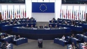 европарламент, макрофинансовая помощь, украина, экономика, Габриэлиус Ландсбергис