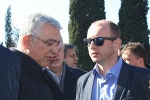 черногория, парламент, депутат, неприкосновенность, прокуратура, следствие, оппозиция