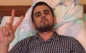 ветеранские организации Украины, обращение ветеранов в СБУ, ранение Дейдея