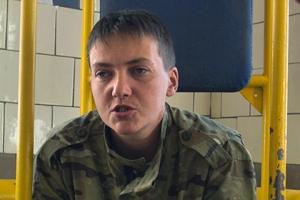 юлия тимошенко, надежда савченко, новости украины
