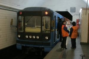 происшествия, новости Киева, метро