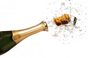 шампанское, новый год, алкоголь, украина, россия, москва
