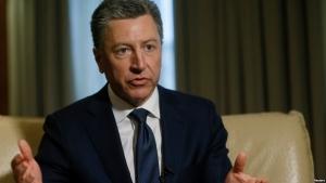 США, Украина, Донбасс, новости, Курт Волкер, заявление, миссия ООН, миротворцы, Минские соглашения