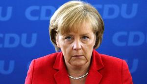 Экономика, Меркель, Россия, Северный поток 2, Газопровод.