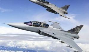 Балтийское море, перехват российского самолета, истребители НАТО