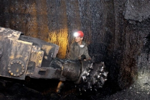 Львовуголь, шахты остановили работу, задолженность по зарплате, Волынец, независимый профсоюз горняков