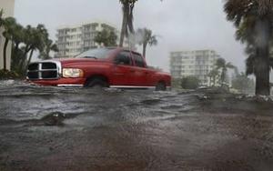 хоакин, ураган, сша, обама, чрезвычайное положение