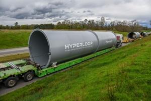 Hyperloop, днепр, украина. техника. технологии, строительство, омелян, маск