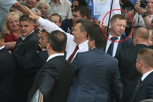 Украина,  политика, рада, россия, янукович, гелетей, побег