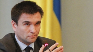 мид украины, павел климкин, днр, лнр, выборы, донбасс, новости украины, донецк, луганск