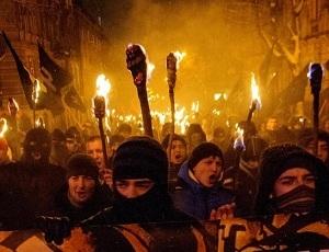 """Одесса, Правый сектор, новости Украины, УПА, новости Украины, марш """"Иду на вы"""", юго-восток Украины"""