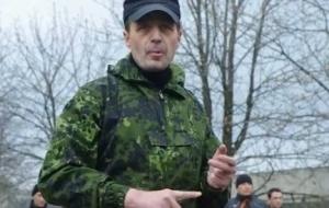 игорь безлер, дзержинск, донецк, ато, армия украины, нацгвардия ,вс украины, юго-восток украины