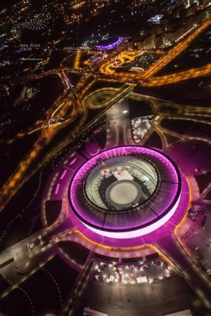 Баку-2015, Европейские игры, столицы Азербайджана, Ночь перед волшебством