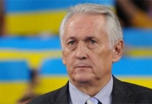 сборная украины по футболу, сборная словакии по футболу, новости футбола, футбол, евро-2016, роберт мак