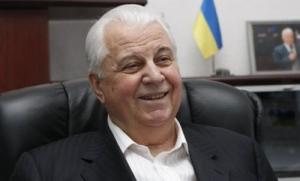 донбасс, минские переговоры, кравчук, украина