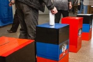 новости, Украина, Россия, Донбасс, ДНР, Л/ДНР, выборы, избирательный процесс, иностранные наблюдатели, нарушения