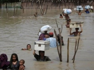 афганистан, происшествия, общество, природные катастрофы, наводнения, жертвы
