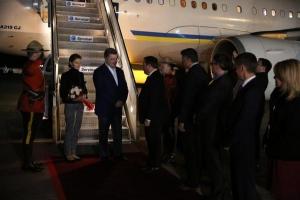 петр порошенко, канада, новости украины, политика