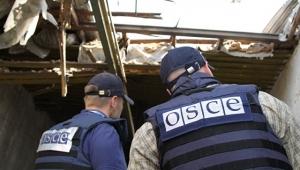 ОБСЕ, Луганск, Донецкая область, террористы ДНР, Харцызск, ранены мирные жители