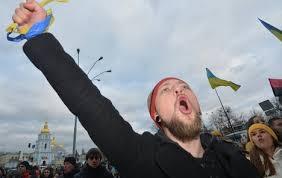 майдан, палаточный городок, активисты, киев