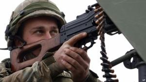 Львовская область, Украина, НАТО, учения, США