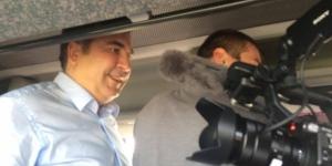 Интерсити, Пшемысль-Львов, новости Украины, Саакашвили, Тимошенко