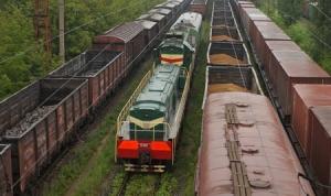Ахметов, Донбасс, железная дорога, Украина, Киев, Укрзализниця, Россия