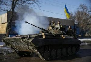 """Семенченко, Украина, батальон """"Донбасс"""", АТО, Дебальцево, восток, ДНР, Донецк"""