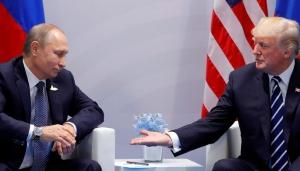США, Россия, новости, Трамп, Путин, встреча, прогнозы, результаты, мнение, эксперт, Портников, ожидания