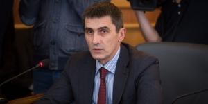 Виталий Ярема, генпрокуратура украины, украина, политика, сокращение