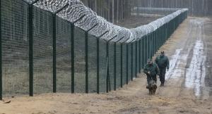 Эстония, Балтия, Россия, новости, происшествия, граница, страна-агрессор