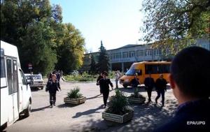 новости, Крым, Керчь, колледж, техникум, теракт, ЧП, подробности, число погибших, сколько умерло