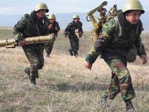 война, нагорный карабах, армения, азербайджан, конфликт, кавказ, происшествия, политика