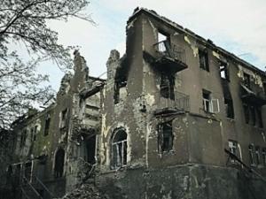 лысенко, восстановление донбасса, 40 миллионов