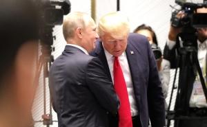 Украина, Донбасс, Тымчук, ДНР, ЛНР, Боевики, Путин, Трамп, Встреча.