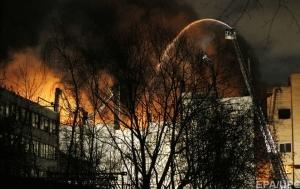 москва, общество, происшествия, пожар, мвд россии, дом культуры