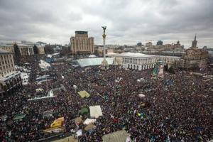 Украина, революция, политика, общество, экономика