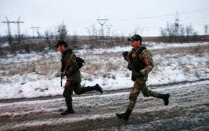 россия, боевик, происшествия, кпп, днр, новости украины, ато