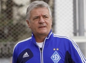 """футбол, Баль, ФК """"Динамо"""""""