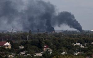 новости донецка, юго-восток украины. новости украины. ситуация в украине