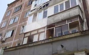 петровский район, обстрел, последствия