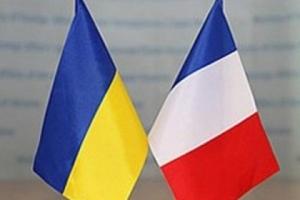 Украина, Франция, политика, общество, экономика, Райнин, администрация президента