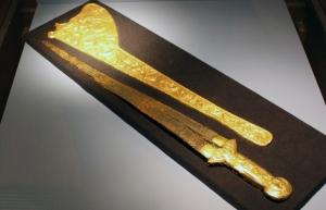 скифское золото, Киев, Крым, общество, культура