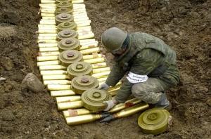 всу, украина, военные, минные поля, учения, мариуполь