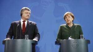 новости, Украина, Порошенко, Меркель, пресс-конференция, Донбасс, Л/ДНР, ОРДЛО, выборы, Минские договоренности