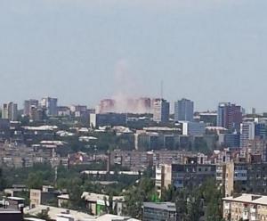 АТО, Донецк, ДНР, армия Украины