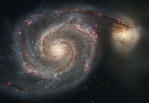 космос, галактика, наука, Земля, планета