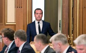 Россия, Медведев, Путин, Отставка, Правительство.