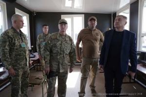 луганская ога, губернатор, юрий гарбуз, увольнение, отставка, петр порошенко, фото