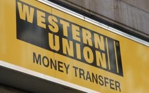 Western Union, украина, банки, перевод